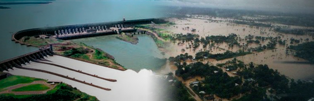 Inundación en seguros