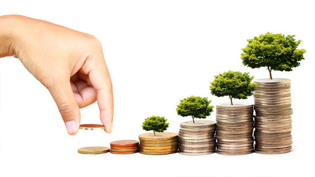 Cómo comenzar a invertir el dinero