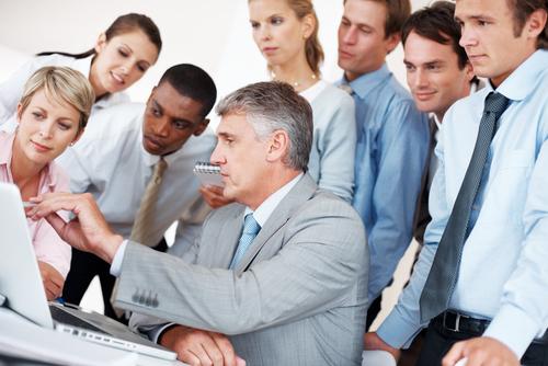 Cómo ser mejor gerente de seguros