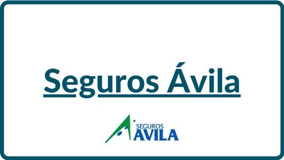 Seguros Ávila